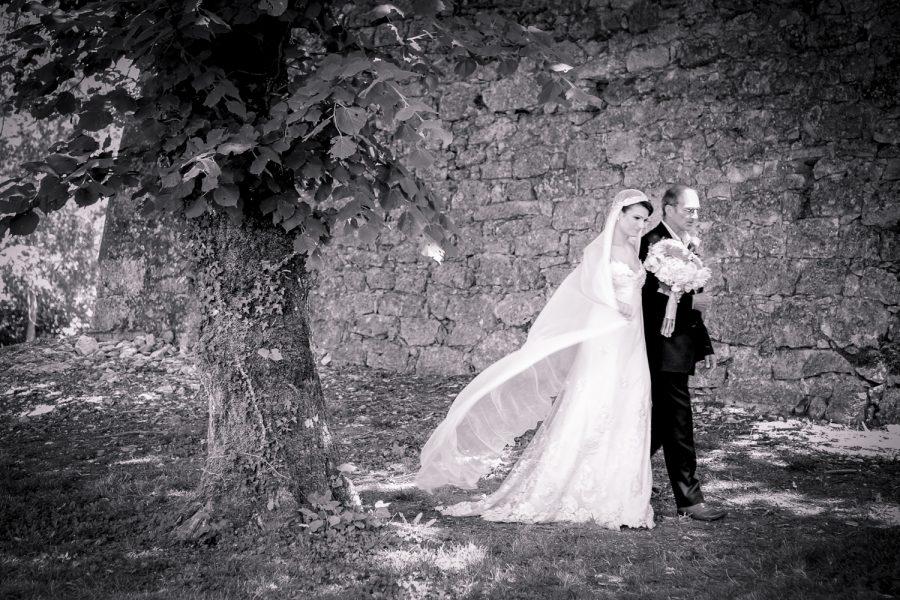 """""""Gascony celebration of love at Chateau Lartigolle"""""""
